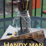 Handy Man Shower