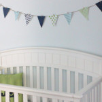 Simple Nursery Update