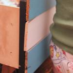 DIY Rolling Drawer Storage