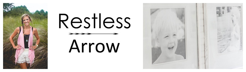 RestlessArrow
