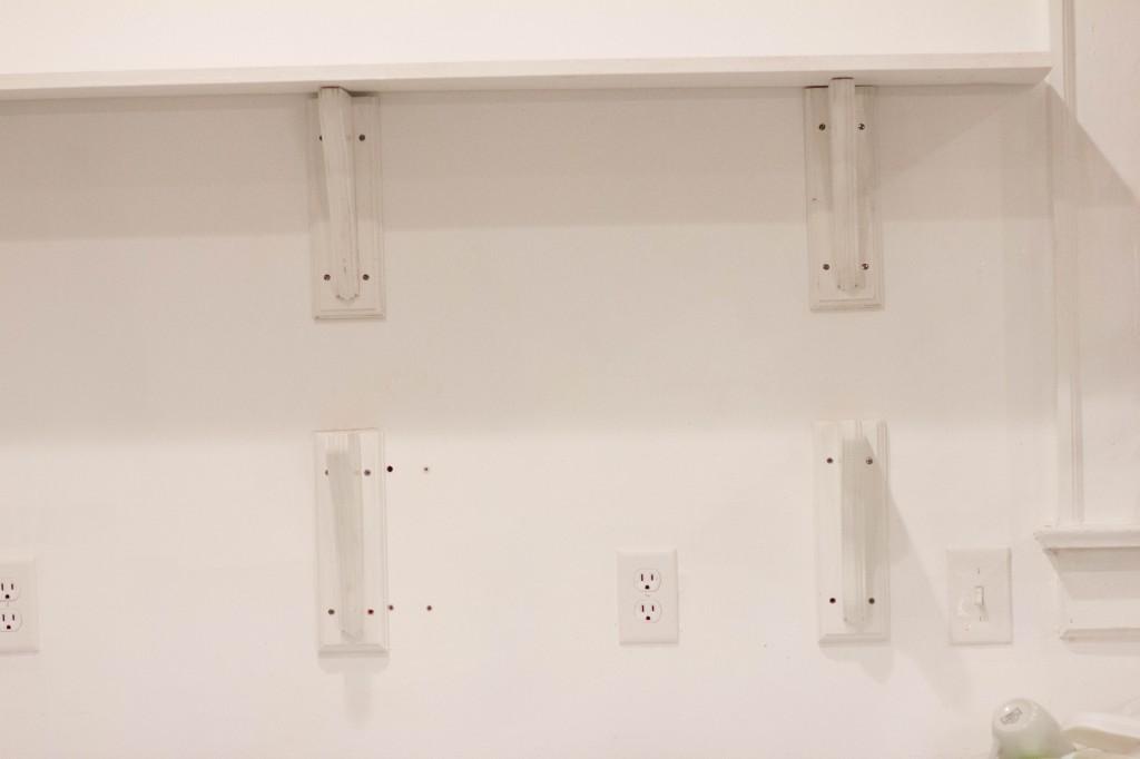 Restless Arrow White Open Shelves (14 of 14)