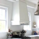 White Dream Kitchen Series {On a $5K Budget}