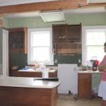 White Dream Kitchen Series {Part 2}