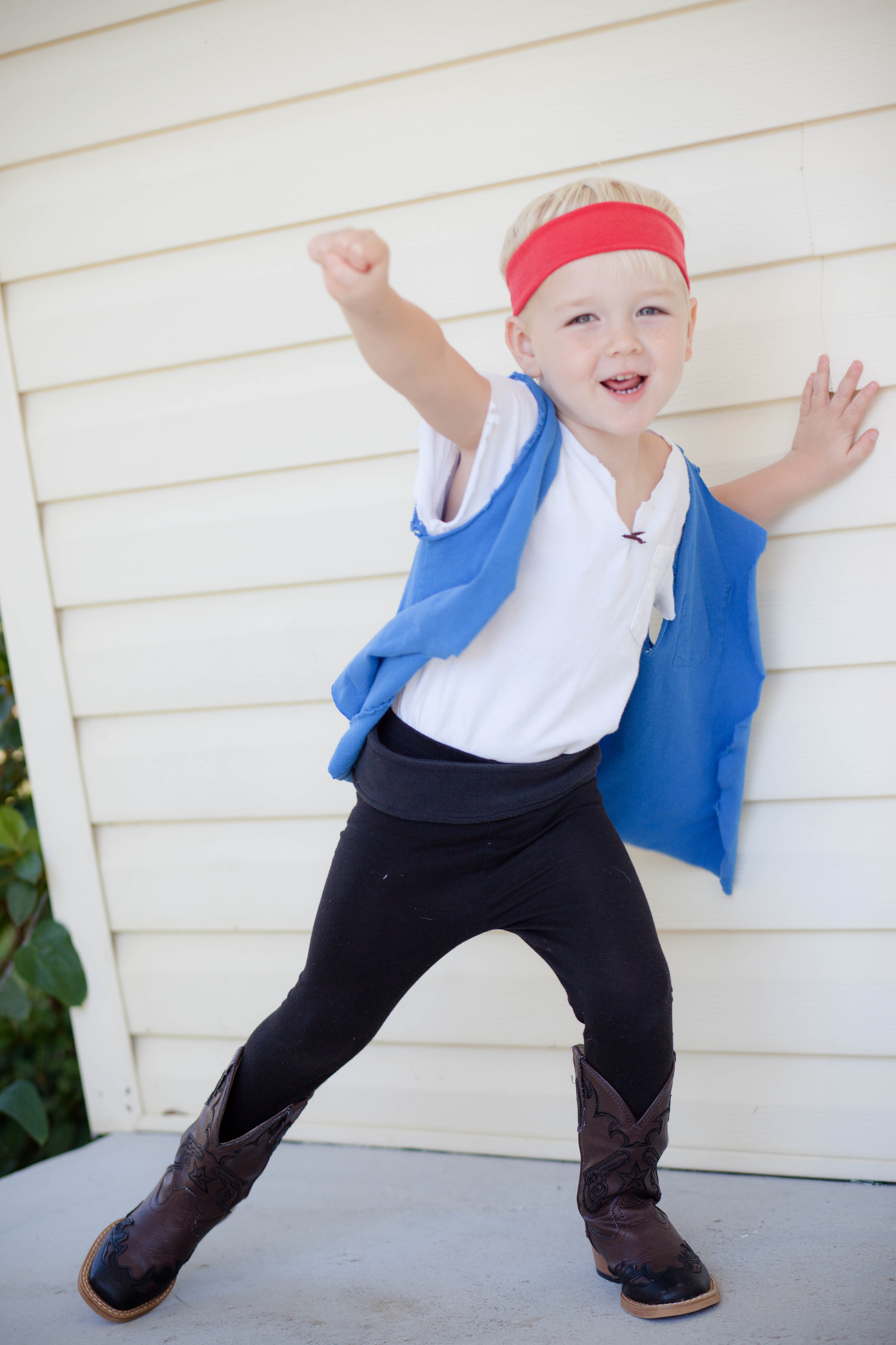 DIY Pirate Costume (Thrifted Pieces) (3 of 3)