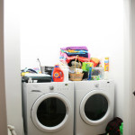 One Room Challenge, The Reveal {Laundry Room}