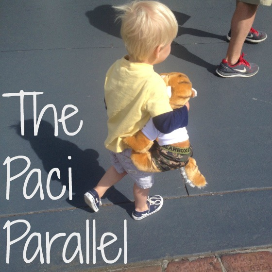 Paci Parallel