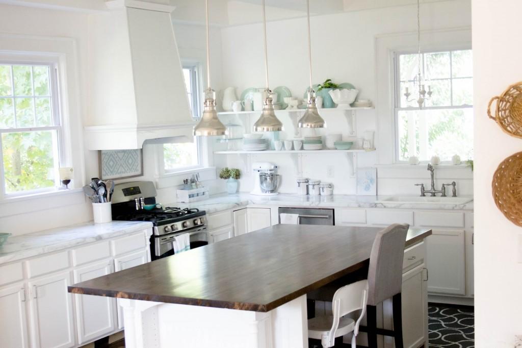 White Dream Kitchen (1 of 10)