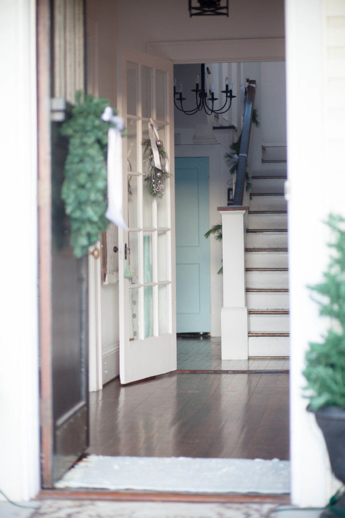 Front Door  (1 of 1)