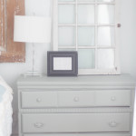 DIY Chalk Paint Nightstand
