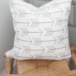 Absolutely NO SEW Pillow