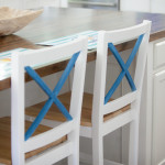 A Pop of Color with Wayfair