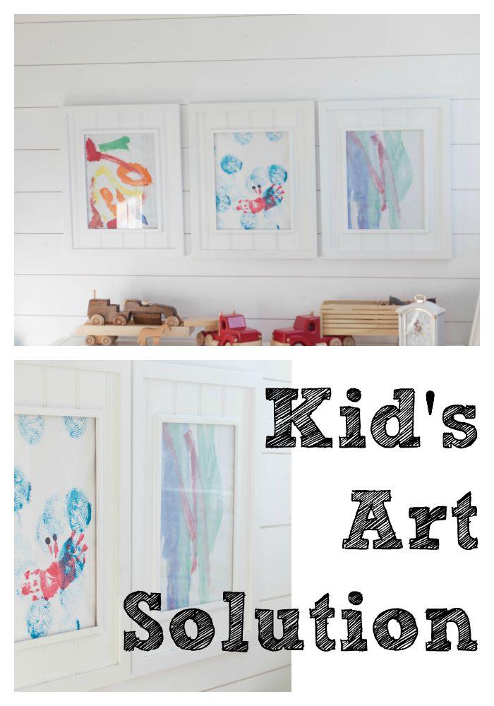 Kids Art Solution