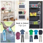 Back to School Style Guide: A DIY Shelf