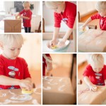 Christmas Traditions | DIY Gift Wrap