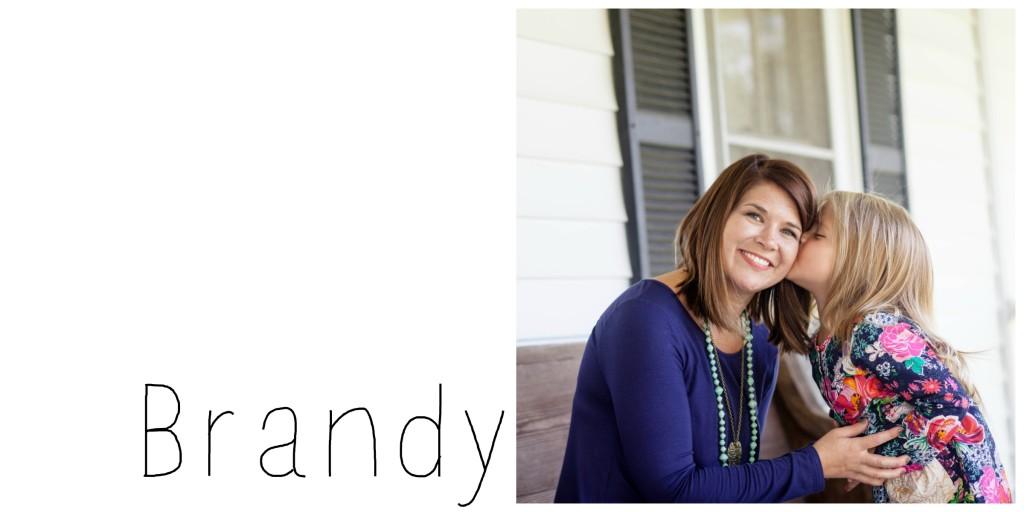 Brandy Header