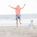 Why I am struggling with my oldest turning 5