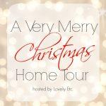 Christmas {Somewhat} Home Tour