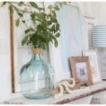 How One Lamp Inspired a Spring Refresh