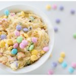 EASY Cake Batter Dip | EASTER FUN!