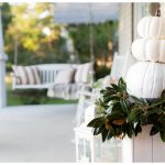 Fall Porch {Seasonal Simplicity}