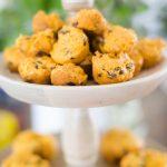 Whitney's Pumpkin Muffins