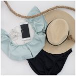 Bathing Suit Shopping {At Goodwill!}