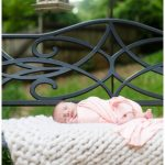 Lane Elizabeth | Newborn
