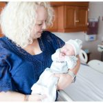 Anderson Pregnancy Care | A Fresh Start
