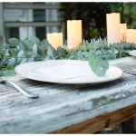 Friendsgiving {A Tablescape}