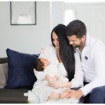 Malachi | Lifestyle Newborn Session