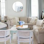Simple {Blue and White} Summer Home Tour